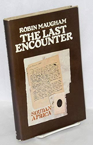 9780070409675: The last encounter