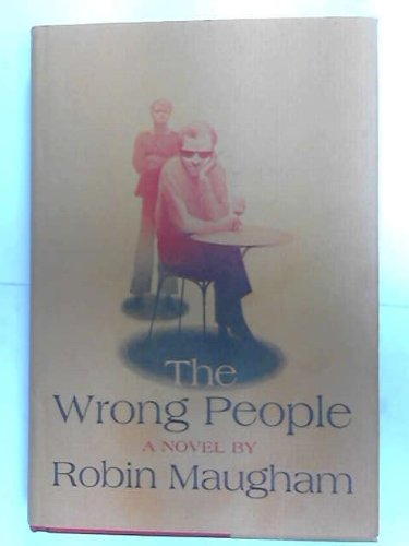 9780070409682: The Wrong People