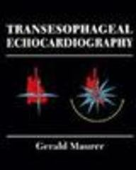 9780070409880: Transesophageal Echocardiography