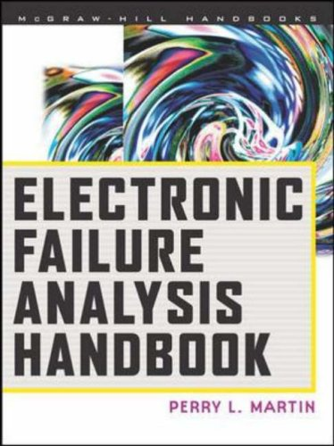 9780070410442: Electronic Failure Analysis Handbook (Electronic packaging and interconnection series)