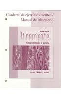 9780070410732: Workbook/Lab Manual to accompany Al corriente