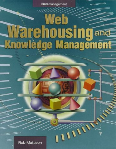 9780070411036: Web Warehousing and Knowledge Management (Enterprise Computing Series)