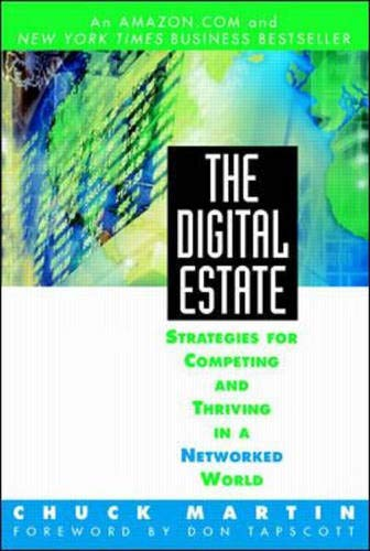 9780070411111: The Digital Estate : Strategies for Competing and Thriving in a Networked World