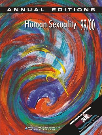 Human Sexuality: 99/00 (Human Sexuality, 1999-2000): Susan J. Bunting