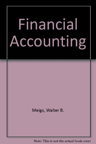 9780070412200: Financial accounting