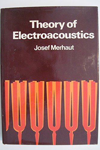 9780070414785: Theory of Electroacoustics
