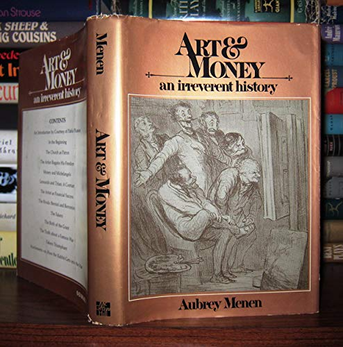 9780070414839: Art and Money: An Irreverent History