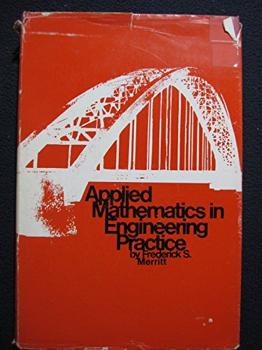 9780070415119: Applied mathematics in engineering practice (McGraw-Hill series in continuing education for engineers)