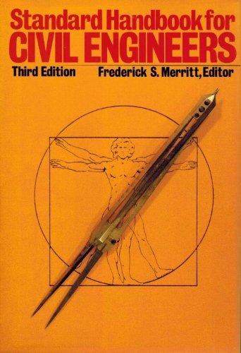 9780070415157: Standard Handbook for Civil Engineers