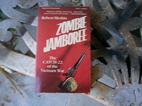 9780070415195: Zombie Jamboree: A Novel