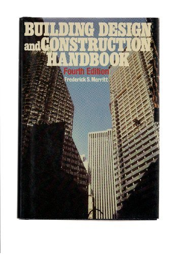 9780070415218: Building Design and Construction Handbook