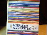 9780070415805: Intermediate accounting