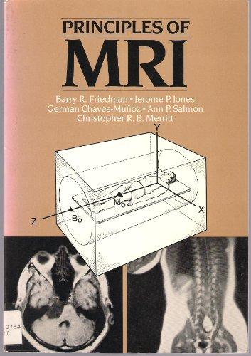 9780070416048: Principles of Mri