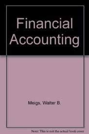 9780070416314: Financial accounting