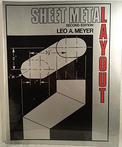 9780070417311: Sheet Metal Layout