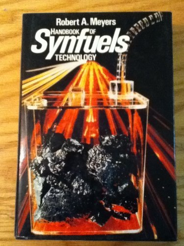 9780070417625: Handbook of Synfuels Technology
