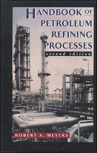 9780070417960: Handbook of Petroleum Refining Processes (McGraw-Hill chemical engineering books)