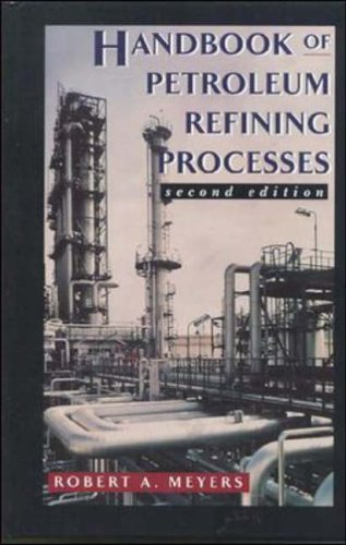 9780070417960: Handbook of Petroleum Refining Processes