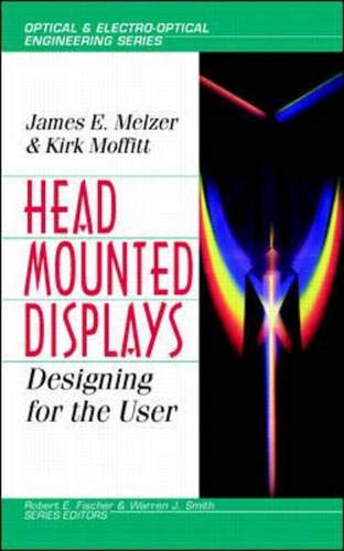 9780070418196: Head-Mounted Displays: Designing for the User