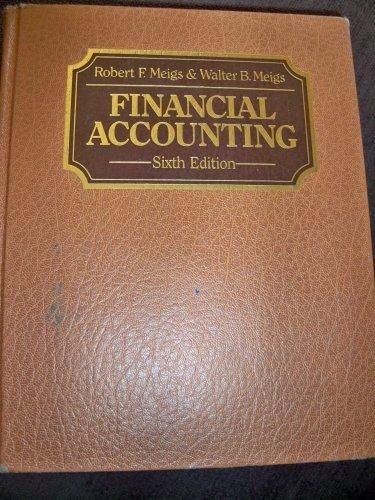 9780070418424: Financial Accounting