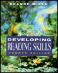 9780070419148: Developing Reading Skills