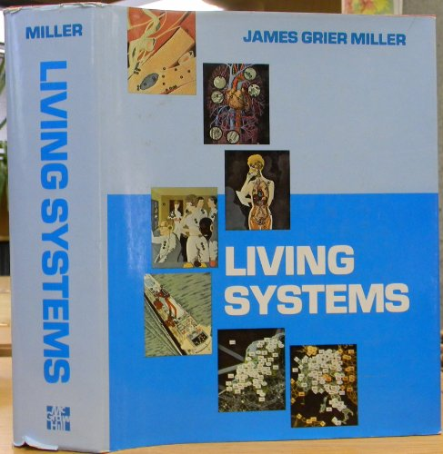 9780070420151: Living Systems