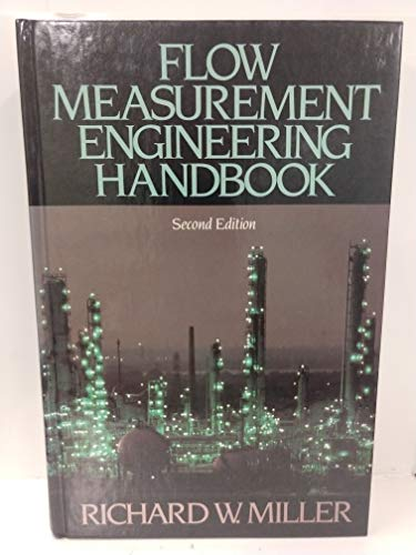 9780070420465: Flow Measurement Engineering Handbook