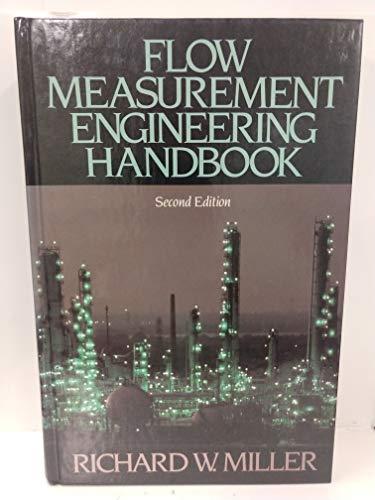 9780070420465: Flow Measurement Engineering Handbook