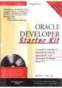 9780070420489: Oracle Developer Starter Kit