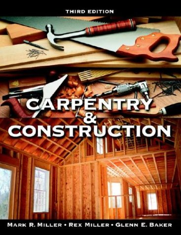 9780070420526: Carpentry & Construction