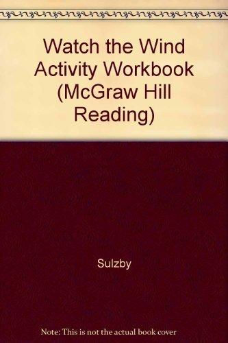 9780070420816: Watch the Wind Activity Workbook (McGraw Hill Reading)