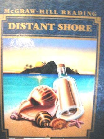 9780070420960: McGraw-Hill Reading: Distant Shore (Grade 6, Level N, Students Textbook)