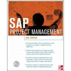 9780070421301: Sap Projects Management with Cd