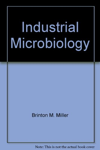 9780070421424: Industrial Microbiology