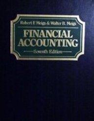 Financial Accounting: Robert F. Meigs,