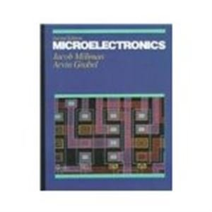9780070423305: Microelectronics: Digital and Analog Circuits and Systems (Mcgraw Hill Series in Electrical and Computer Engineering)