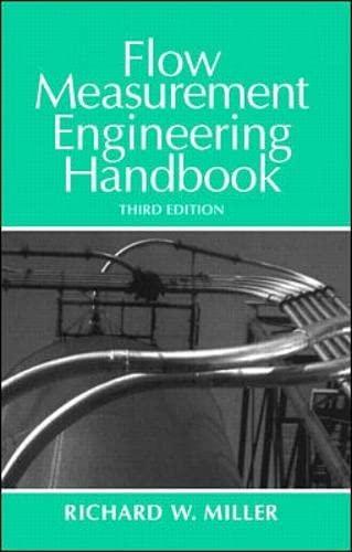 9780070423664: Flow Measurement Engineering Handbook