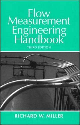 9780070423664: Flow Measurement Engineering Handbook (Mechanical Engineering)