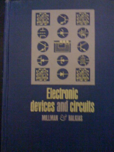 9780070423763: Electronic Devices and Circuits: Ans