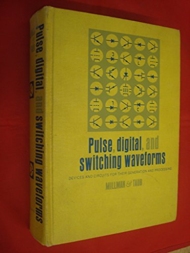 9780070423817: Pulse, Digital and Switching Waveforms