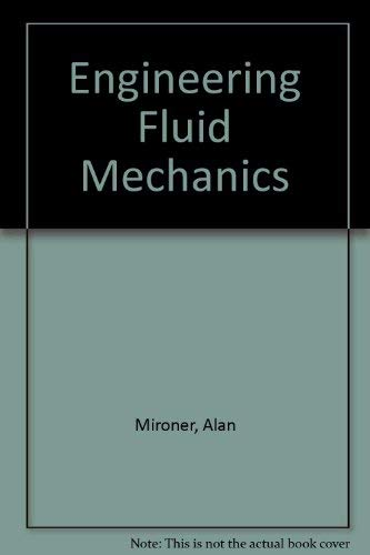 9780070424173: Engineering Fluid Mechanics