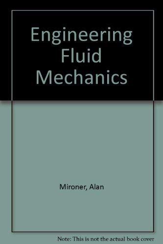 9780070424173: Engineering Fluid Mechanics