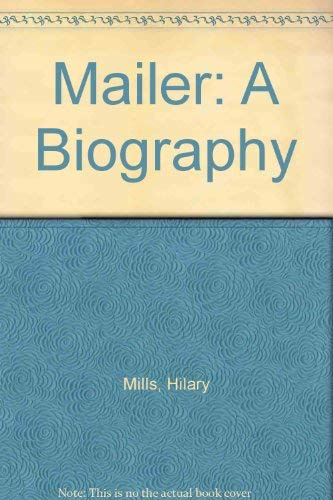 9780070424234: Mailer: A Biography
