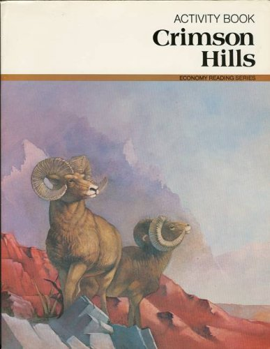 9780070425590: Activity Book for Crimson Hills (McGraw-Hill Economy Reading Series)