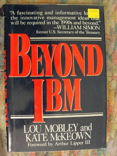 9780070426252: Beyond IBM