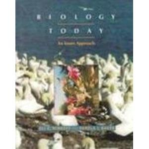 9780070426290: Biology Today: An Issues Approach