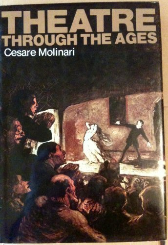 9780070426658: Theatre through the ages