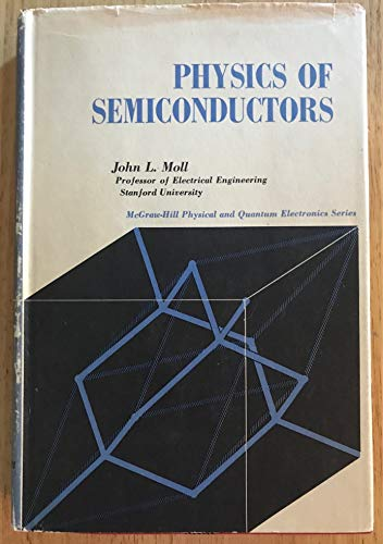 9780070426726: Physics of Semiconductors