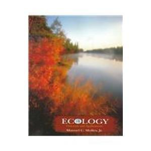 9780070427167: Ecology