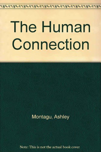 9780070428423: The Human Connection